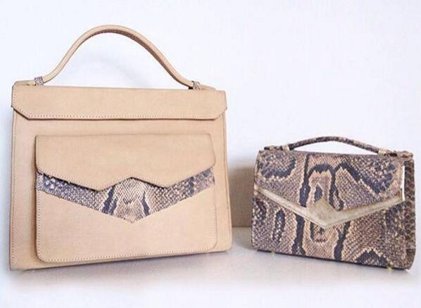 Luxury bags by Zashadu <3