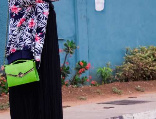 A Muslimah's Guide to Style