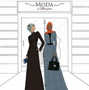 Moda by Maryam