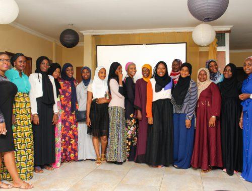 The Muslimah Hub