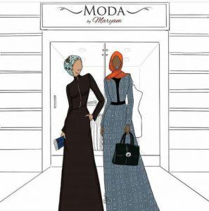 Moda by Maryam