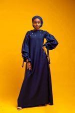 Faiza Nigeria